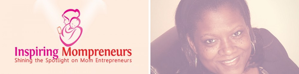 Sherry Green of Building Families Together on InspiringMompreneurs