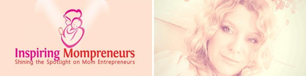 Sonia J Bergeron, Author on InspiringMompreneurs