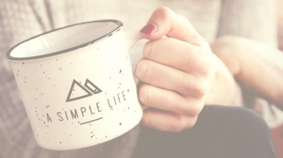 #LivingSimpleFrugalLife - inspiringmompreneurs.com