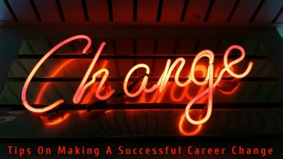 Making a Successful Career Change inspiringmompreneurs.com