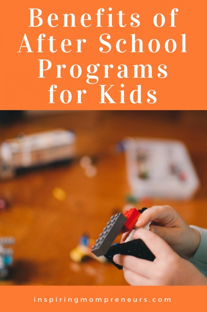 Are you bought into After School Programs?  Here are some great benefits, highlighting the benefits of Bricks4Kids. My son is crazy about building with lego so Bricks4Kids would be perfect for him.  (Just not available here in South Africa - yet?). #purposeafterschoolprograms