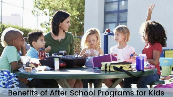 Purpose After School Programs