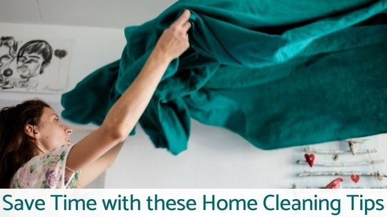 Quick Tips House Cleaning inspiringmompreneurs.com