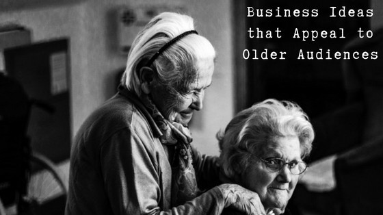 Business Ideas for Older People inspiringmompreneurs.com