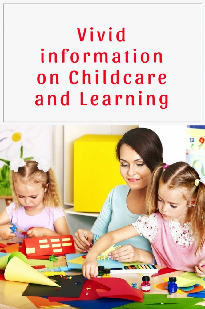 Thinking of placing your child in Childcare? I found there were so many things to consider. Which childcare option is best for your child? Only you can decide. This post should help you make an informed decision. #earlychildhoodeducation
