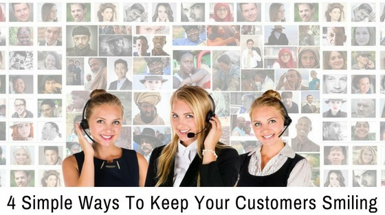 How to Ensure Customer Satisfaction inspiringmompreneurs.com