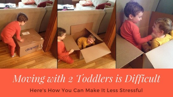 Moving with 2 Toddlers inspiringmompreneurs.com