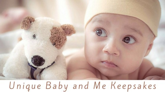 Unique Baby Keepsakes inspiringmompreneurs.com