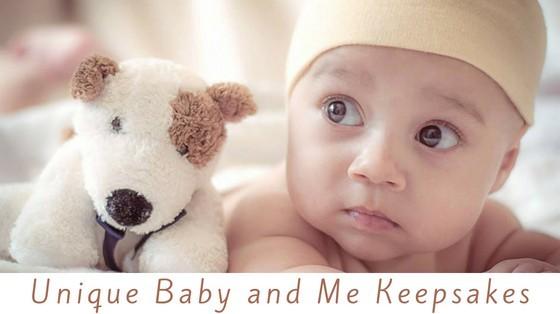 Unique Baby Keepsakes inspiringmompreneurs.com