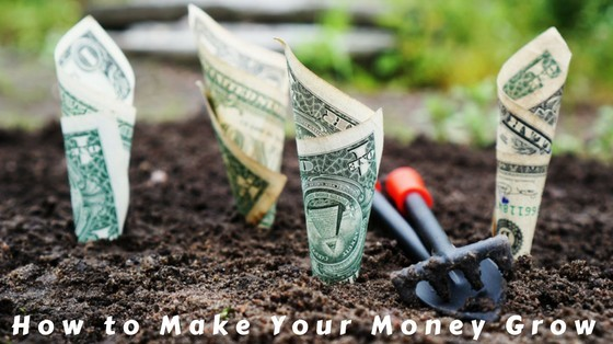 How to Make Your Money Grow inspiringmompreneurs.com