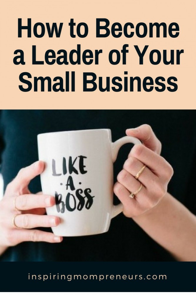What qualities do you look for in a good leader? Because these are exactly the qualities your staff are looking for you in you, as their leader. Read more at inspiringmompreneurs.com #qualitiesgoodleader
