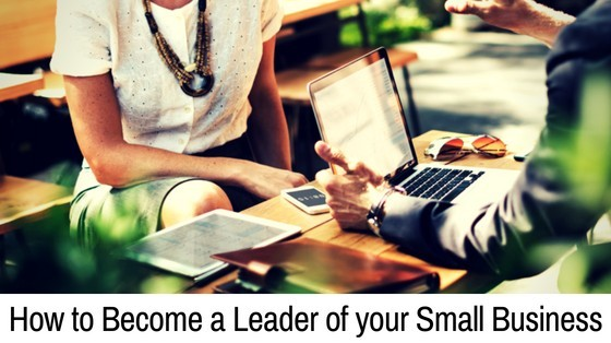 Qualities Good Leader inspiringmompreneurs.com