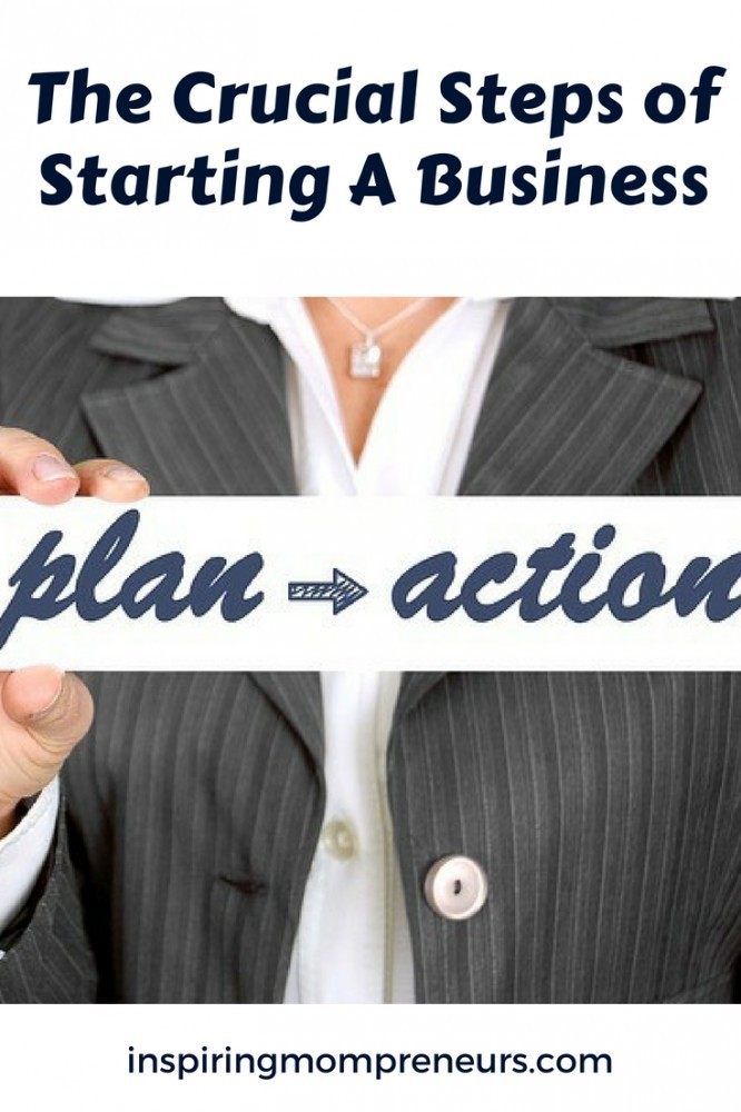 Are you starting a business? Do you have a business plan in place? Have you done your market research? #startingabusinessplan