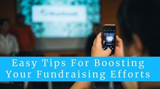 Fundraising Tips NonProfits inspiringmompreneurs.com