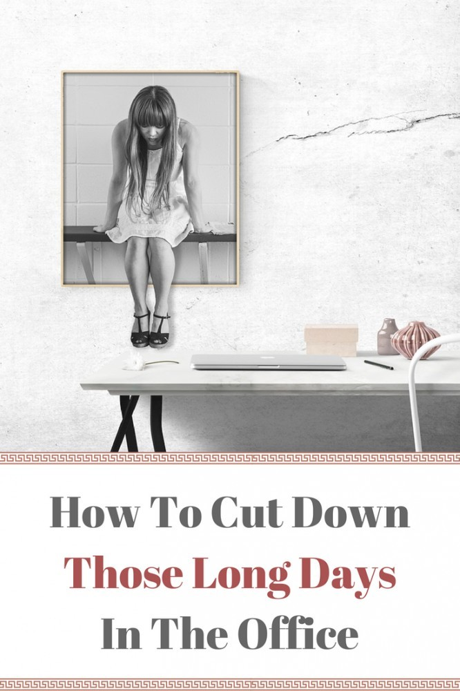 Are you burning the candle at both ends? Here's how you can reclaim your days. Or at least some hours in your day. #HowtoCutDownonWorking