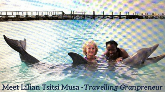 Meet Lilian Tsitsi Musa of WorldVentures Dream Vacations