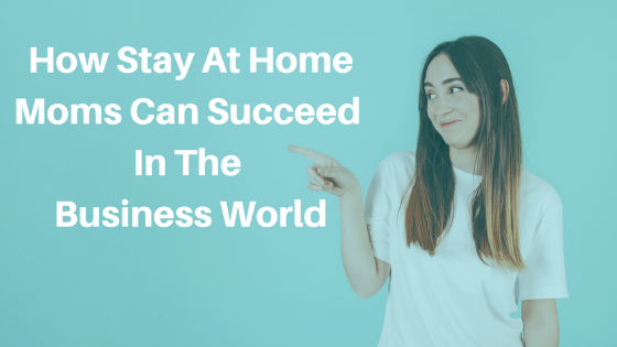 How Stay at Home Moms can Work from Home inspiringmompreneurs.com