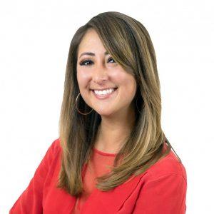 Christine Yaged of FinanceBuzz