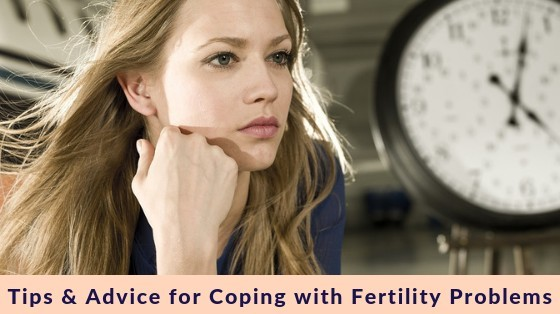 Fertility Problems inspiringmompreneurs.com