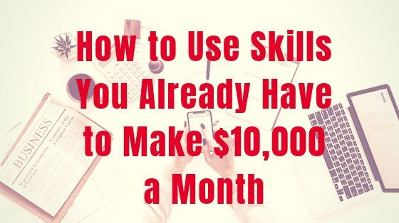 How to Make 10000 Dollars a Month inspiringmompreneurs.com