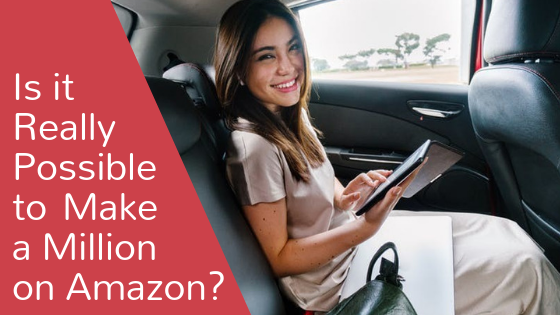 How to Make a Million on Amazon inspiringmompreneurs.com