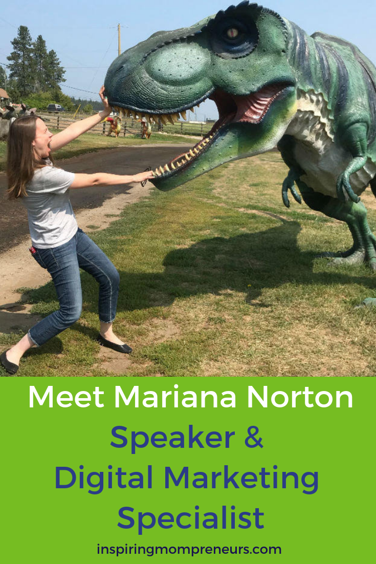 Mariana Norton is a Speaker & Digital Marketing Specialist with an amazing solution to help Entrepreneurs grow their Star. #MarianaNortonSpeaker #DigitalMarketingSpecialist