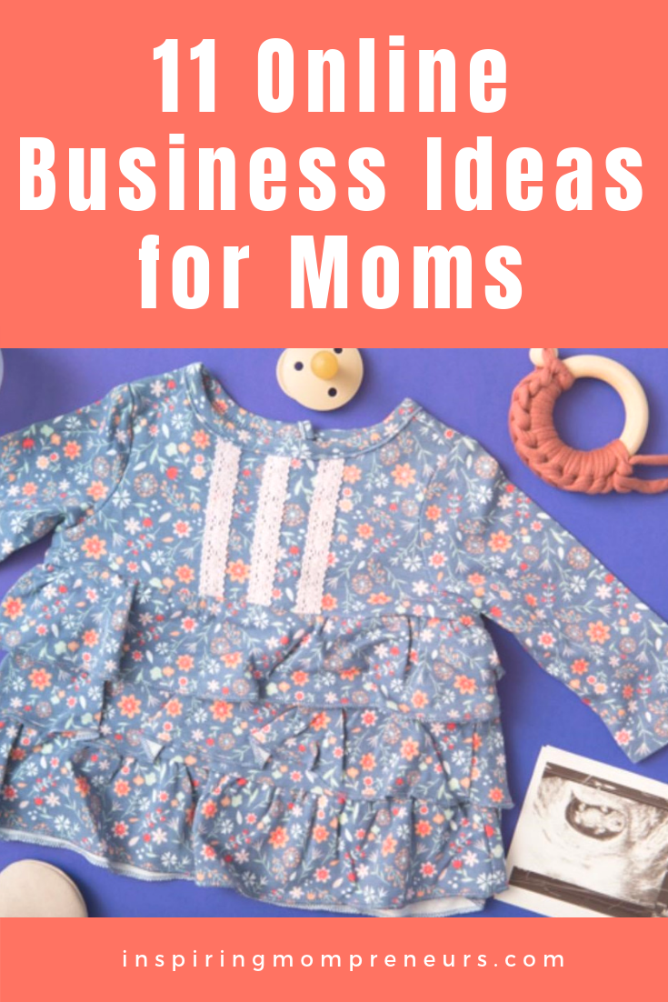 Are you a Stay at Home Mom who's keen on working from home? Wendy has some fab ideas for you in her guest post. Read more at Inspiring Mompreneurs #OnlineBusinessIdeasforStayHomeMoms