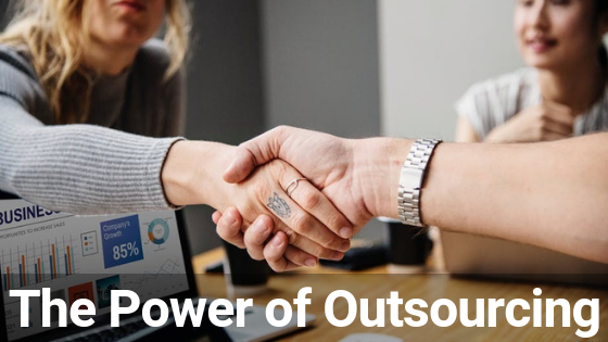Outsourcing as a Solopreneur inspiringmompreneurs.com