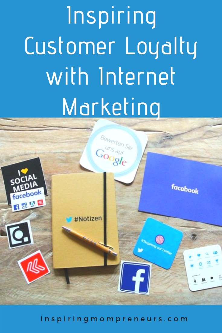 Primarily used to acquire new customers, Internet marketing encourages customer loyalty and boosts profits. Learn what strategies you can use to improve your customer retention while reaching your local market. #InternetMarketing