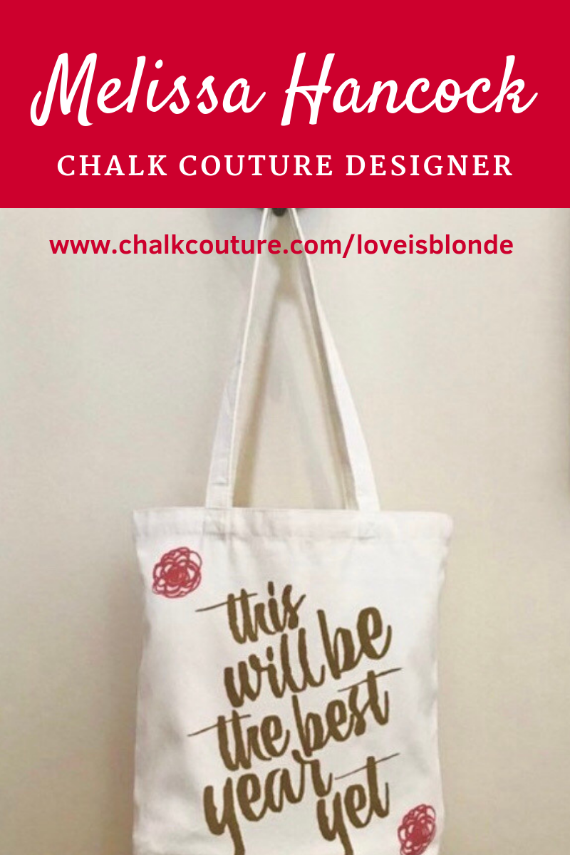 Melissa Hancock is a Stay-at-Home Mom who started out with Chalk Couture making the most delightful, yet easy Christmas Crafts with her 3-year-old son. Now she's starting to build a tribe of Chalk Couture Designers. Read more in our featured interview. PS. Don't miss Melissa's GIVEAWAY at the end of the post. #ChalkCoutureDesigner #EasyChristmasCraftswithKids #EasyCraftswithKids #FeaturedMompreneur