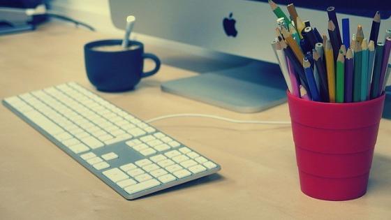 Motivational Office Decor inspiringmompreneurs.com