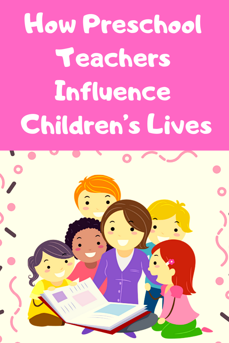 Are you a Preschool Teacher? We salute you. You're making a huge difference in our children's lives. THANK YOU. #preschoolteachers #giftspreschoolteachers