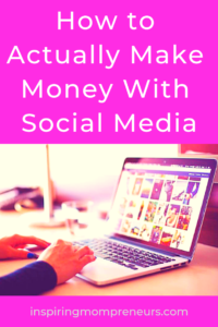 Find out exactly how to make money with social media marketing in this expert guest post by Christine Yaged of FinanceBuzz. #HowtoMakeMoneywithSocialMedia #ExpertGuestPost #SocialMediaMarketing #DigitalMarketing
