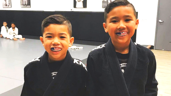 Best Martial Arts Kids