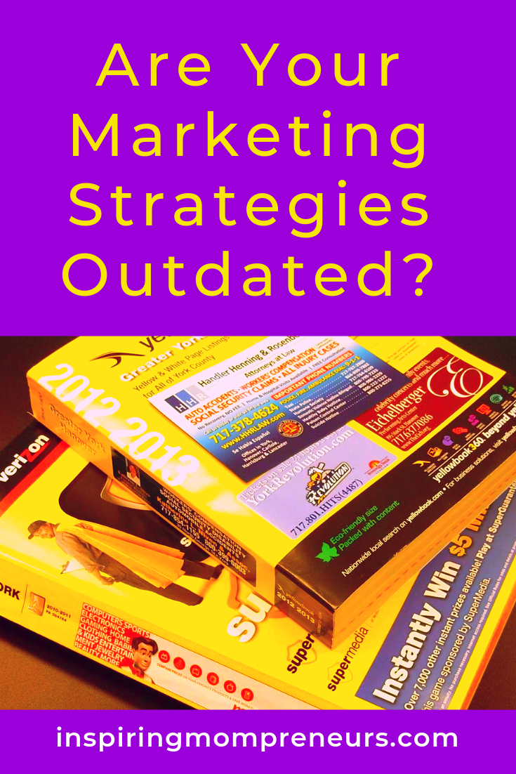 How do you market your business?   Have you moved with the times or are your marketing strategies outdated?  #AreYourMarketingStrategiesOutdated #Marketing #MarketingStrategy #DigitalMarketing #OnlineMarketing