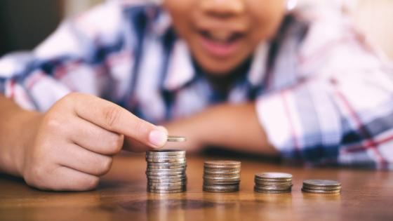 Money Management Lessons Kids - Inspiring Mompreneurs