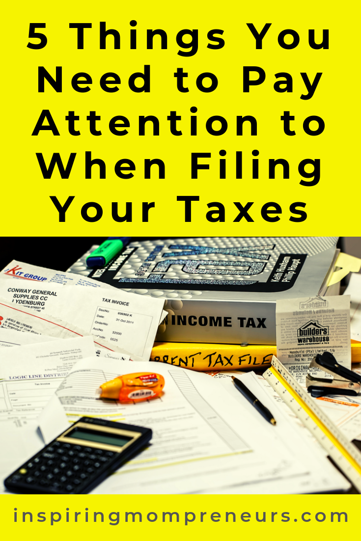 All set for tax season? No. Here are some handy tips for you. #IRSFormSeason1099 #FilingTaxReturns