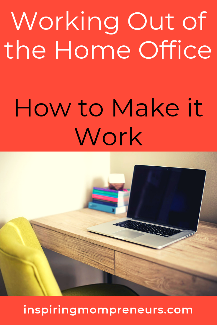 I love working from home but sometimes I just need to get out and about. Here's how to get some work done on the fly. #workingoutofthehomeoffice #workfromhome #homeoffice #workathome