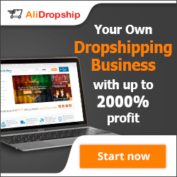 AliDropship is the best solution for Dropshipping. Start Now.