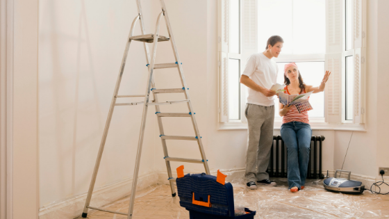 Difficulties for Home Improvement Entrepreneurs