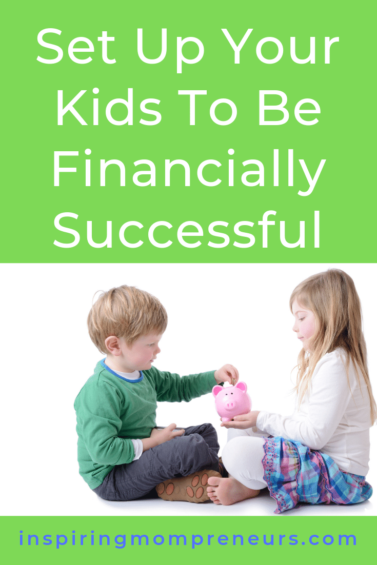 Are you teaching your kids about money matters? Samantha Green of BusyKid shares some great ways you can do that in this guest post. #setupyourkidstobefinanciallysuccessful #teachingkidsaboutmoney #moneymatters #guestpost