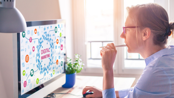 Making Digital Marketing Work For You
