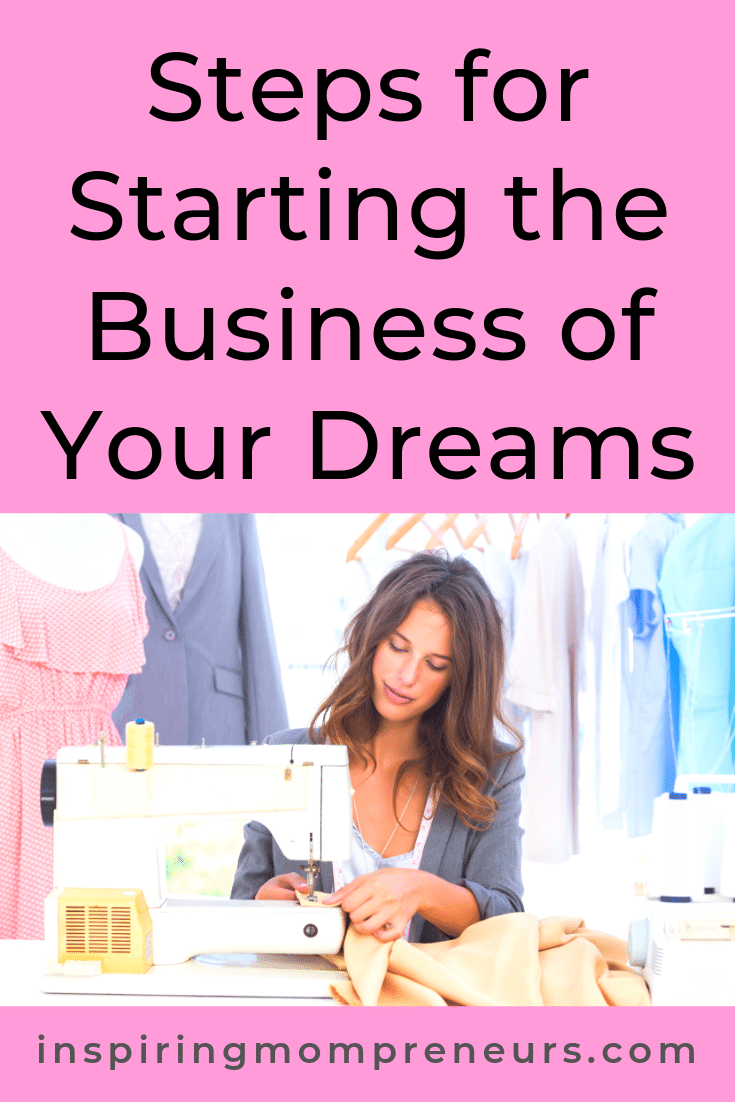Have job cuts found you jobless? How about using this as an opportunity to start the business of your dreams? Here are the initial steps to follow. #stepsforstartingthebusiness #workfromhome #entrepreneurship