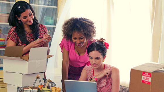 Home Business Basics for Aspiring Entrepreneurs