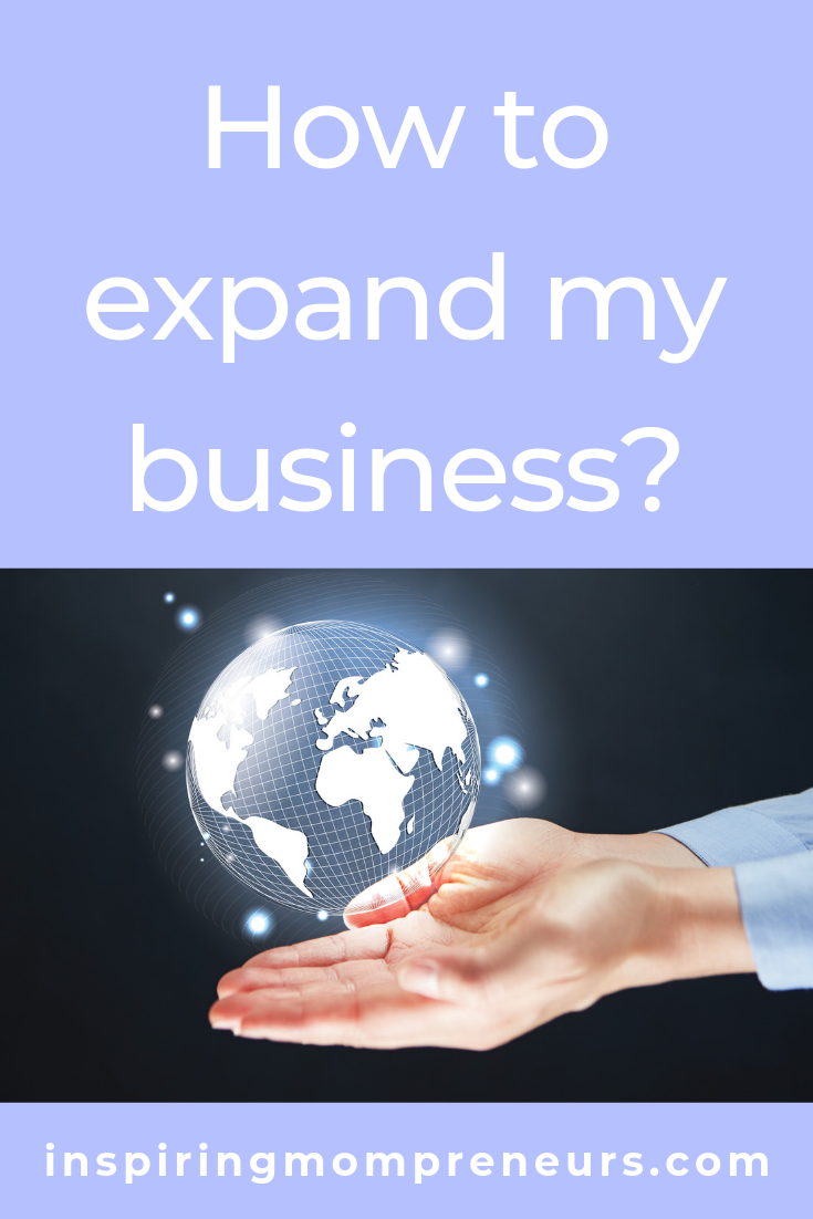 You've worked hard to establish your business, now it's time to spread your wings. Top strategies on scaling your business. Sponsored by Lane and Associates Family Dentistry. #howtoexpandmybusiness #businessexpansion #sponsoredpost