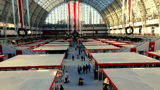 Getting Your Brand Noticed at Your Next Trade Show