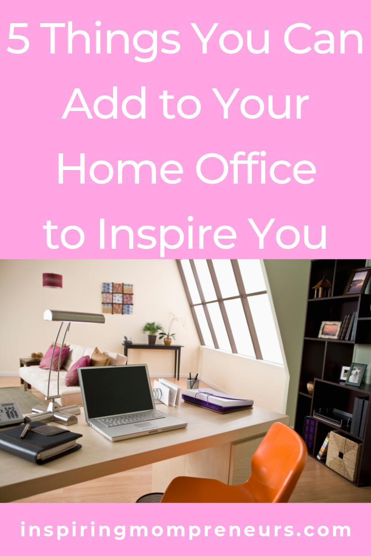 Struggling to motivate yourself to start work in the morning? It may be because your home office lacks inspiration. Let's take care of that.  #homeofficedesigninspiration