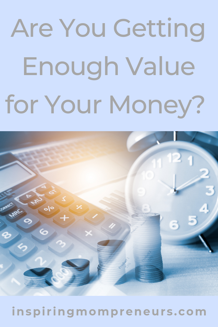 How to get the most bang for your buck. Some key areas where you can save money in your business. #areyougettingenoughvalueformoney #businesstips #businessbudgeting #businessexpenses