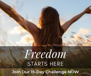 Freedom Starts Here - Join Our 15-Day Online Business Challenge NOW