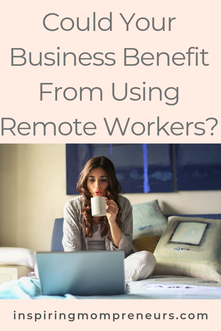 Are you needing some help in your business?  Hiring remote workers might be your answer.  #couldyourbusinessbenefitfromhiringremoteworkers #outsourcing
